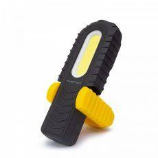 2 in 1 Steklámpa, COB LED, akkumulátoros