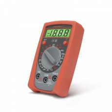 Digitális multiméter, compact - MAXWELL