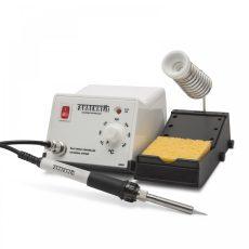 Analóg forrasztóállomás, 230 V / 48W / 150-450 °C