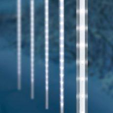Meteor jégcsap  50 cm hidegfehér LED